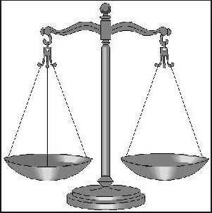 Neutrality = Balance