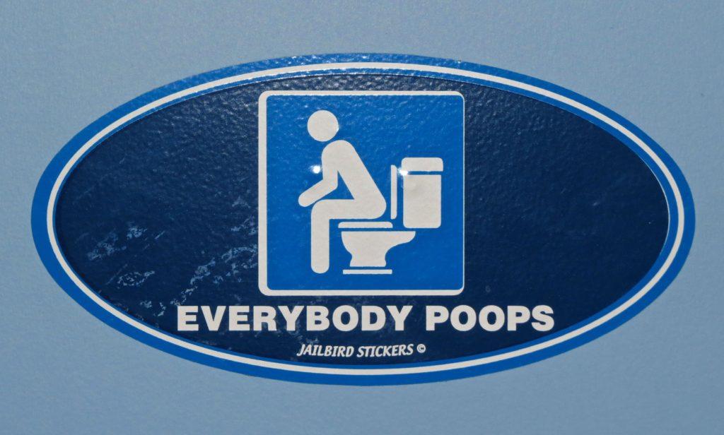 Everybody Poops